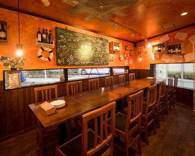 大衆イタリア酒場 ダビンチ 池尻大橋 店内の画像