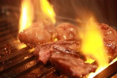 金山×焼肉 金山ホルモン