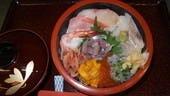 【30食限定ランチ】特上海鮮丼