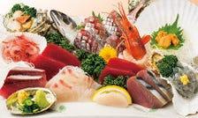 沼津の新鮮な魚介をどうぞ!