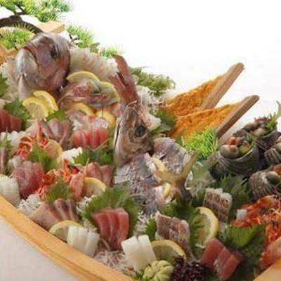 網元より直送!旨い魚ならお任せを!