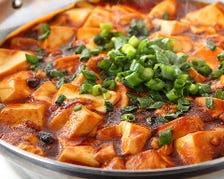 中国人シェフが作る本格料理に舌鼓♪
