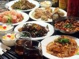 【GOTOポイント・食事券利用可能♪】【2h飲み放題付き】お料理と値段大満足!リーズナブルコース  3200円