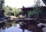 ■四季を感じる日本庭園■