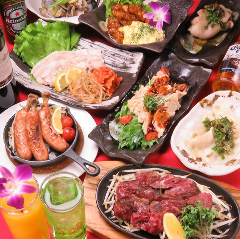Dining Bar ASADO(アサード)天神大名