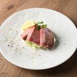 段戸牛や鳳来牛など愛知県の希少和牛の旨味と上質な甘みを焼肉で