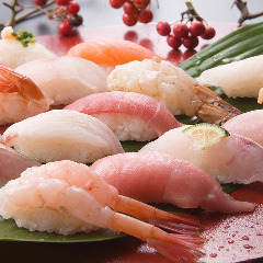 金沢まいもん寿司 上野