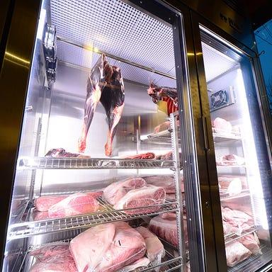熟成焼肉 マルニク  メニューの画像