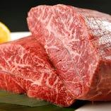 厳選された国産牛をはじめとした焼肉をお楽しみいただけます