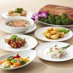 中国料理 北京 芝パークホテル店