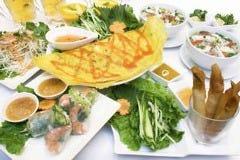 ベトナム料理 バインセオサイゴン 有楽町店