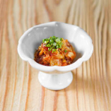 生肉キムチ
