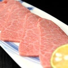 《岐阜市で高級焼肉》ブランド牛の特選部位を楽しめます