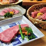 ご予算やお料理内容等、ご希望がございましたらご予約の際にお気軽にお申し付けください。