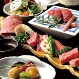 飛騨牛をはじめ様々な和牛が繰り広げる美食の祭典。
