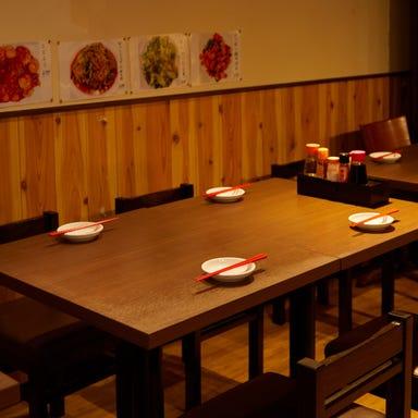 中華宴会×食べ飲み放題 千酔(せんすい)四谷 店内の画像