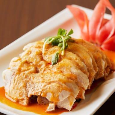 中華宴会×食べ飲み放題 千酔(せんすい)四谷 メニューの画像