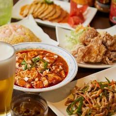 中華宴会×食べ飲み放題千酔(せんすい)四谷