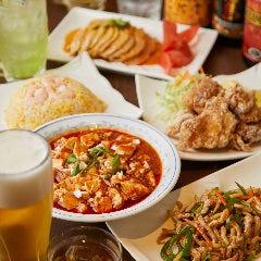 中華宴会×食べ飲み放題 千酔(せんすい)四谷