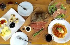 Saxe Bleu Diner (サックス ブルー ダイナー)