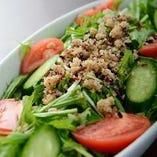 ◆樹特製サラダ