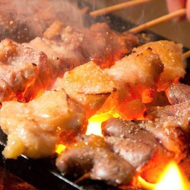 水炊き・焼鳥 とりいちず 新横浜店 コースの画像