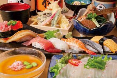 海鮮問屋 地魚屋 浜松町店 コースの画像