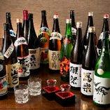 日本酒・焼酎各種 獺祭【山口県】