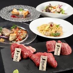 肉バル×bistro DOURAKU CORRIDA 港山下ナナイロ店