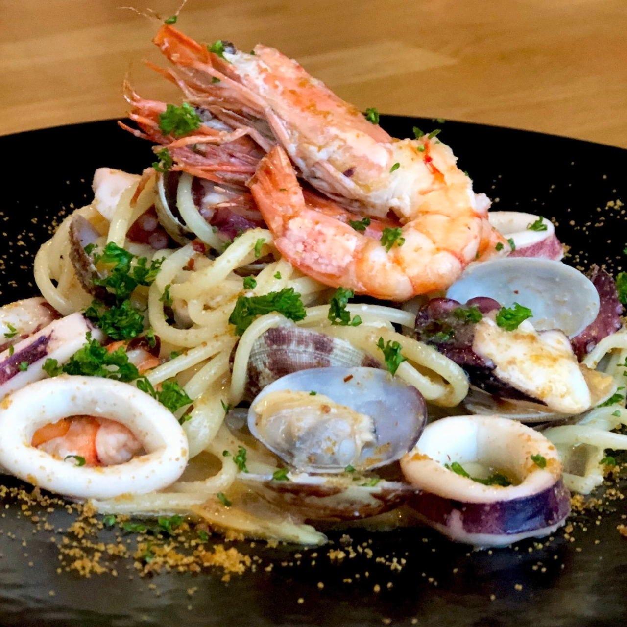 明石イタリアン&ワイン ポルコ食堂
