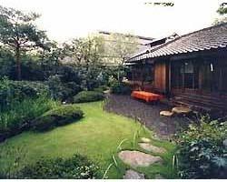 がんこ 平野郷屋敷