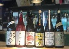 日本酒居酒屋 酒丸 百薬の酛 (サケマル ヒャクヤクノモト)