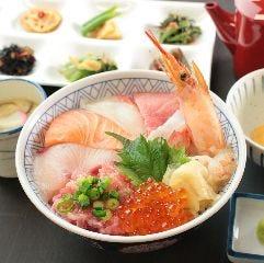 産直鮮魚とおばんざい 魚こめ屋 イオンモールつくば店