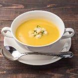 【単品】 スープ