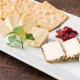 チーズ2種