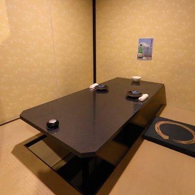 三島個室居酒屋 福わうち 三島駅前店  店内の画像