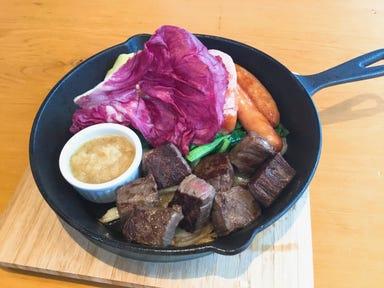 里山のからだにやさしい邑南食材 レストラン香夢里 メニューの画像