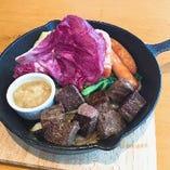 里山のからだにやさしい邑南食材 レストラン香夢里