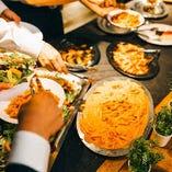結婚式二次会や会社の貸切宴会やパーティーをお考えのお客様に!