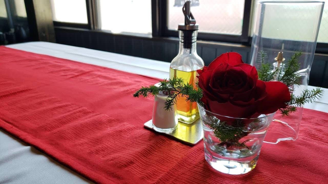 【記念日向けプラン】乾杯のグラスワイン付き