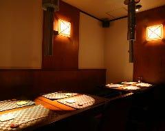 【テーブルスペース】(10名様前後まで)