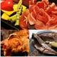 肉・魚・野菜 素材本来の美味しさを堪能する【炭火焼】