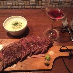 肉とワイン うちびと(Uchibito)