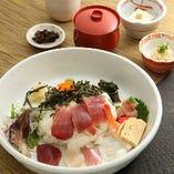 特製海鮮丼(限定10食)