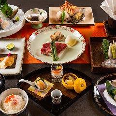日本料理 空海 別亭