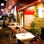 少人数貸切20名様《赤坂見附 徒歩5分》肉とワインで大人の貸切宴会・パーティー