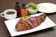 0℃ Jyukusei Steak Honten