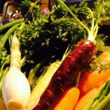野菜ソムリエが選ぶ限定有機野菜【千葉県印西市】