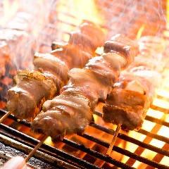 煮込み 肉大串 ぶっちぎり酒場 下北沢店