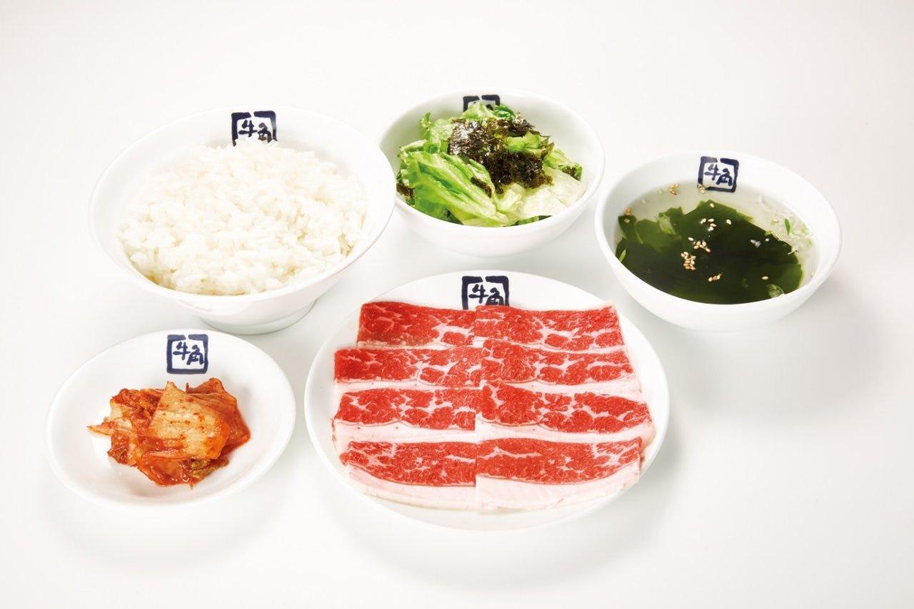 お得なランチセット^^♪590円~